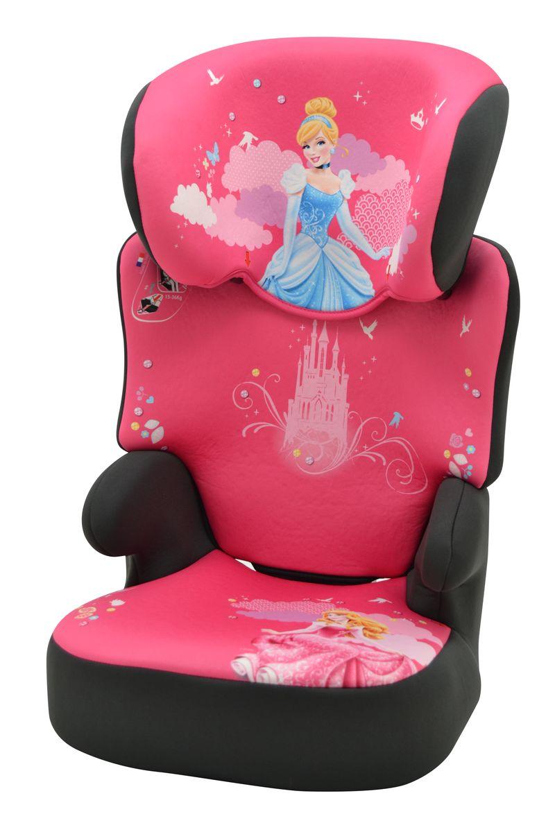 Nania Автокресло Befix SP Disney Princess от 18 до 36 кг