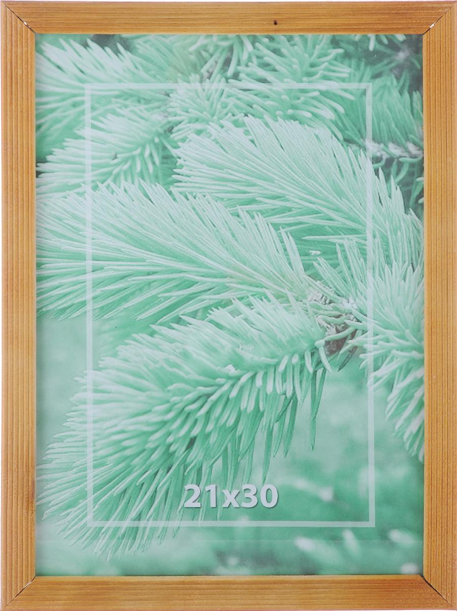 Фоторамка Pioneer Сосна, цвет: светло-коричневый, 21 x 30 см24606_светло-коричневыйФоторамка Pioneer Сосна выполнена в классическом стиле из натурального дерева и стекла, защищающего фотографию. Такая фоторамка поможет вам оригинально и стильно дополнить интерьер помещения, а также позволит сохранить память о дорогих вам людях и интересных событиях вашей жизни. Размер фотографии: 21 см х 30 см.