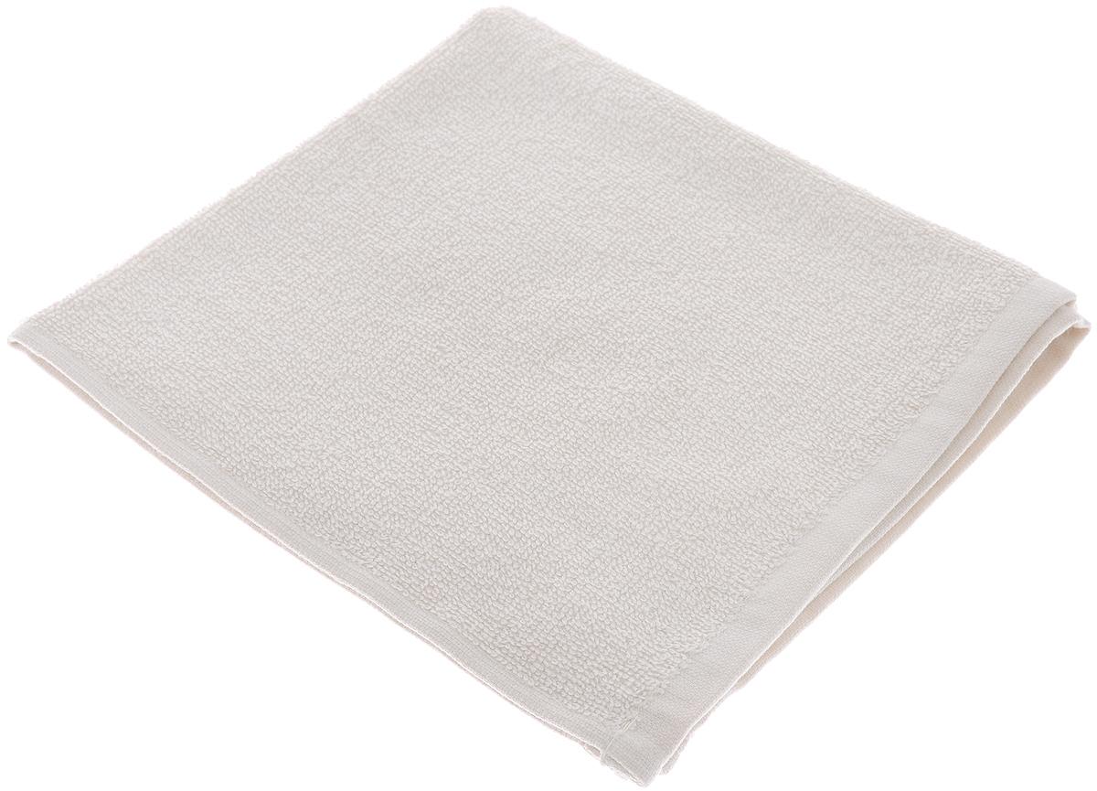 Полотенце махровое Aisha Home Textile, цвет: бежевый, 40 х 40 смУзТ-МПБ-005-08-03Махровое полотенце Aisha Home Textile выполнено из натуральной махровой ткани (100% хлопок). Изделие отлично впитывает влагу, быстро сохнет, сохраняет яркость цвета и не теряет форму даже после многократных стирок. Полотенце очень практично и неприхотливо в уходе. Оно создаст прекрасное настроение не только в ванной комнате, но и в кухне. Рекомендации по уходу: - режим стирки при 60°C, - гладить при температуре 150°C, - химчистка не допускается, - отбеливание запрещено.