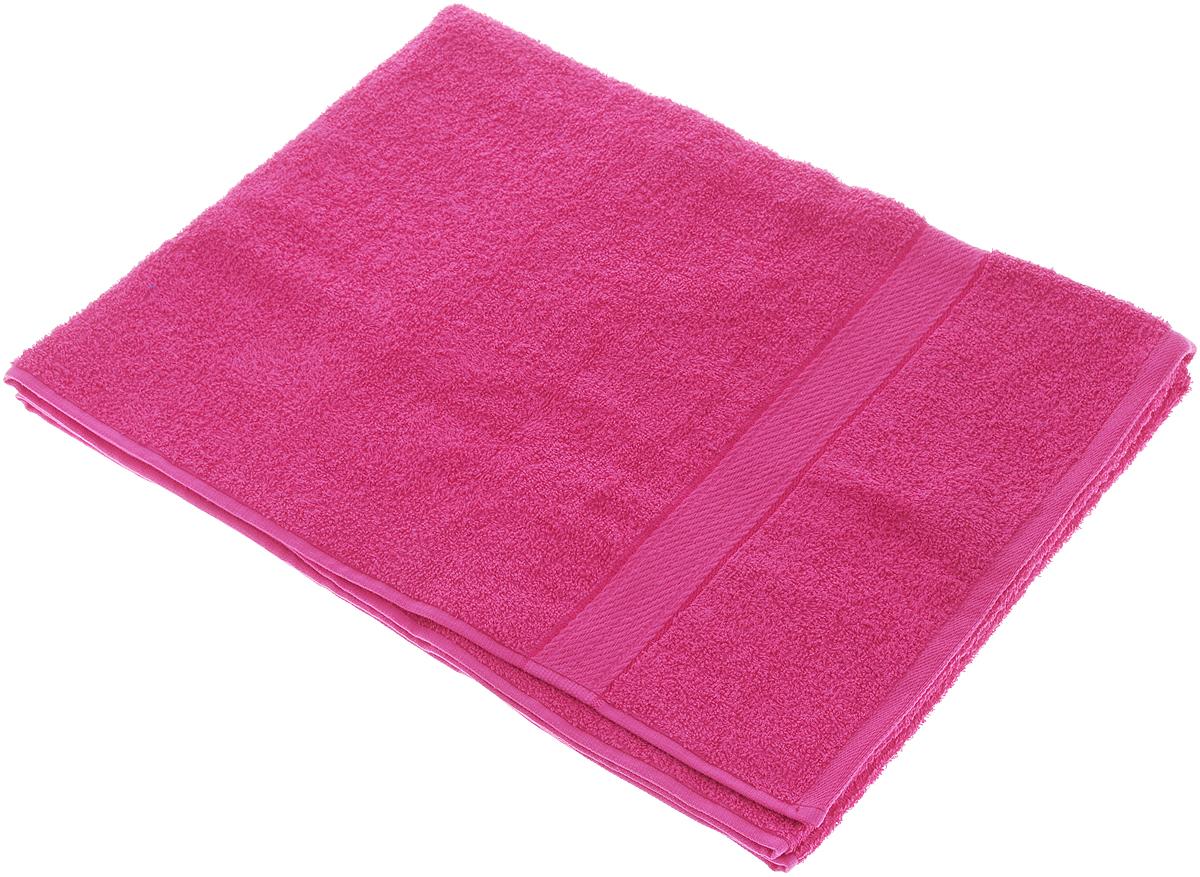 Полотенце махровое Aisha Home Textile Колосок, цвет: малиновый, 70 х 140 смУзТ-ПМ-114-08-28Полотенце Aisha Home Textile Колосок выполнено из натуральной махровой ткани (100% хлопок). Изделие отлично впитывает влагу, быстро сохнет, сохраняет яркость цвета и не теряет форму даже после многократных стирок. Полотенце очень практично и неприхотливо в уходе. Оно создаст прекрасное настроение и украсит интерьер в ванной комнате.