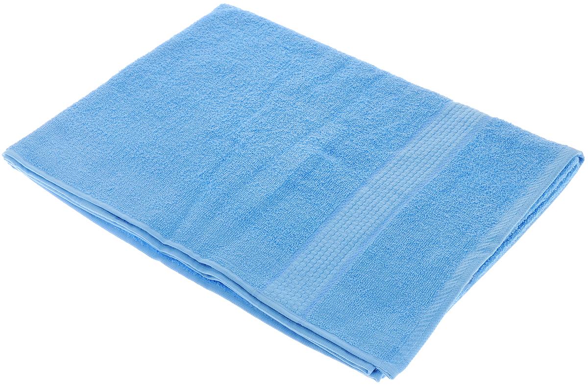 Полотенце махровое Aisha Home Textile Соты, цвет: голубой, 70 х 140 смУзТ-ПМ-114-08-06Махровое полотенце Aisha Home Textile Соты выполнено из натуральной махровой ткани (100% хлопок). Изделие отлично впитывает влагу, быстро сохнет, сохраняет яркость цвета и не теряет форму даже после многократных стирок. Полотенце очень практично и неприхотливо в уходе. Оно создаст прекрасное настроение и украсит интерьер в ванной комнате. Рекомендации по уходу: - режим стирки при 60°C, - гладить при температуре 150°C, - химчистка не допускается, - отбеливание запрещено.