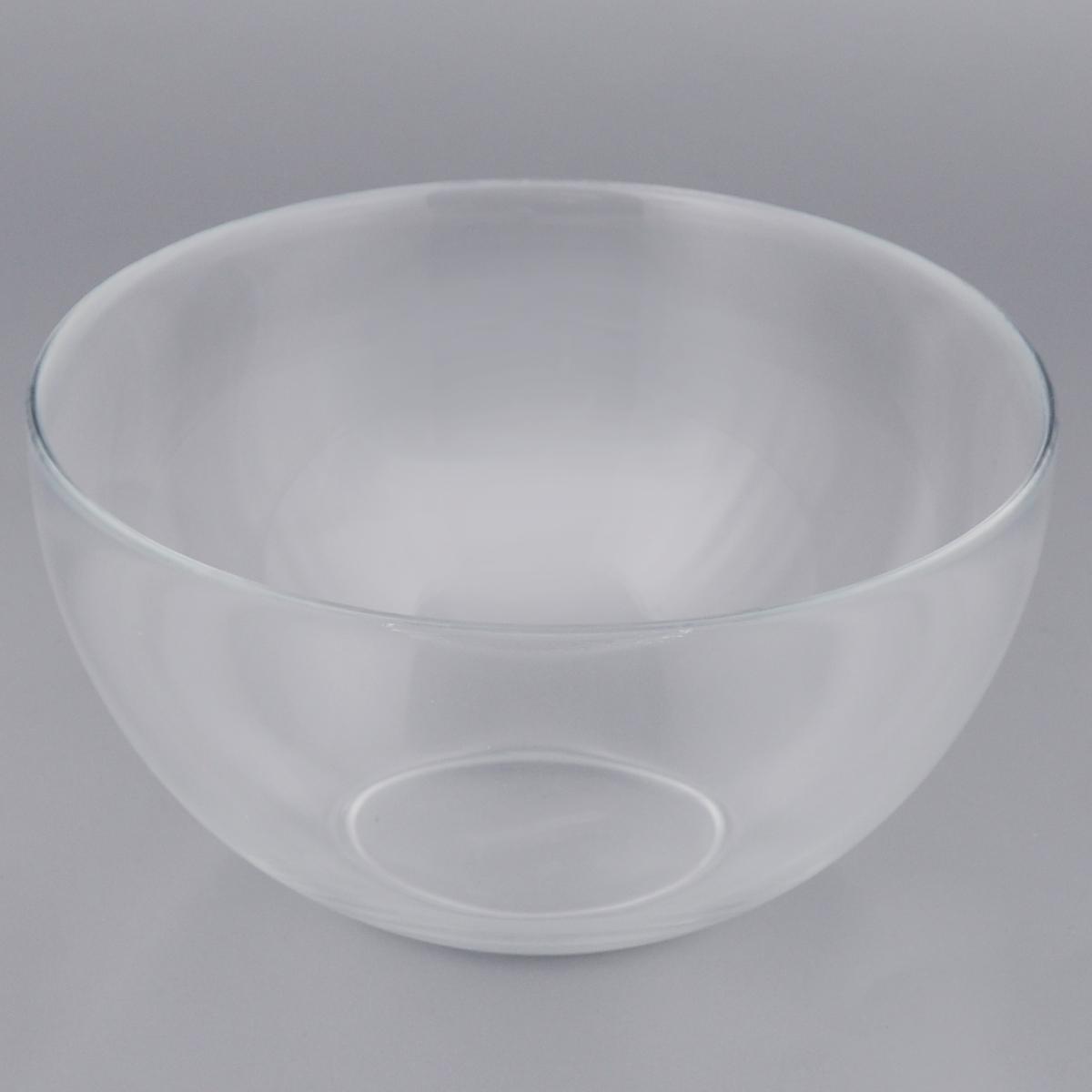 Миска Tescoma Giro, диаметр 16 см389216Миска Tescoma Giro выполнена из высококачественного стекла и предназначена для подачи салатов и других блюд. Изделие сочетает в себе изысканный дизайн с максимальной функциональностью. Она прекрасно впишется в интерьер вашей кухни и станет достойным дополнением к кухонному инвентарю. Миска Tescoma Giro подчеркнет прекрасный вкус хозяйки и станет отличным подарком. Можно использовать в СВЧ и мыть в посудомоечной машине. Диаметр миски (по верхнему краю): 16 см. Высота стенки: 8,5 см.