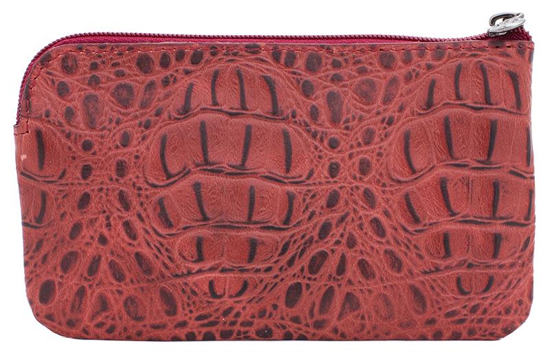 Ключница Malgrado, цвет: красный. 50501-50801