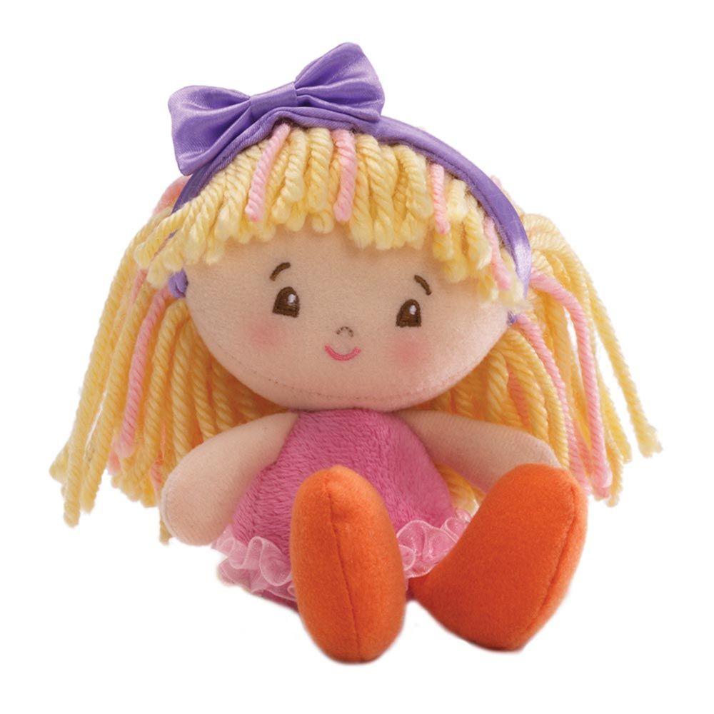 Gund Мягкая кукла Kaylee