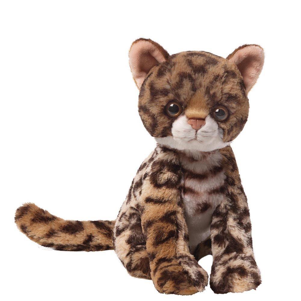 Gund Мягкая игрушка Tiger Cat4040178Милые, мягкие и безопасные, игрушки фирмы Gund отличаются реалистичным внешним видом, напоминающим настоящего питомца. Только посмотрите на эту милую мордашку, которая так приветливо смотрит на вас. Разве можно устоять перед её обаянием? Конечно нет, да и не нужно! Такая игрушка вызывает умиление не только у детей , но и у взрослых. Поэтому она станет отличным подарком не только ребёнку, но и друзьям!