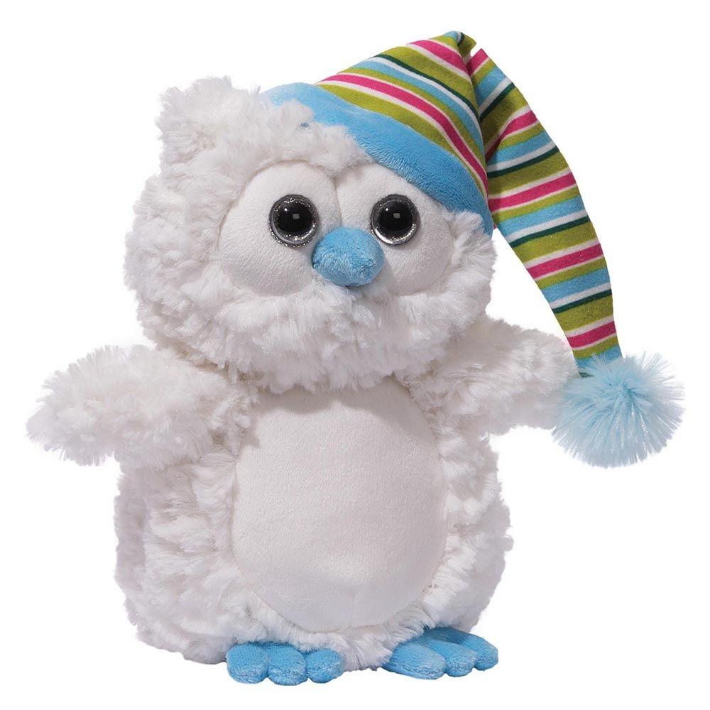 Gund Мягкая игрушка Snowfall4042774Милые, мягкие и безопасные, игрушки фирмы Gund отличаются реалистичным внешним видом, напоминающим настоящего питомца. Только посмотрите на эту милую мордашку, которая так приветливо смотрит на вас. Разве можно устоять перед её обаянием? Конечно нет, да и не нужно! Такая игрушка вызывает умиление не только у детей , но и у взрослых. Поэтому она станет отличным подарком не только ребёнку, но и друзьям!