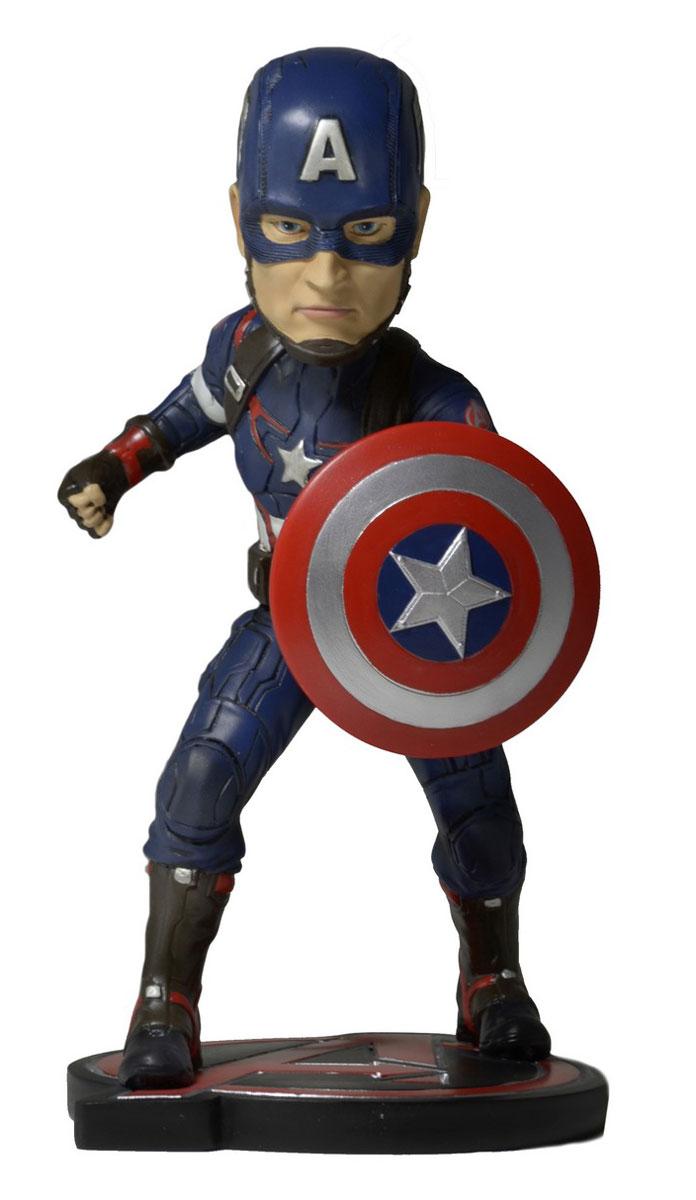 Фигурка Head Knocker Avengers Age of Ultron Captain America