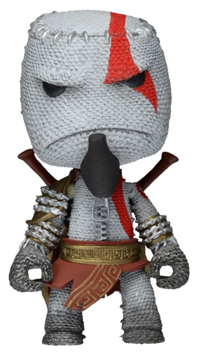 Фигурка Little Big Planet Kratos