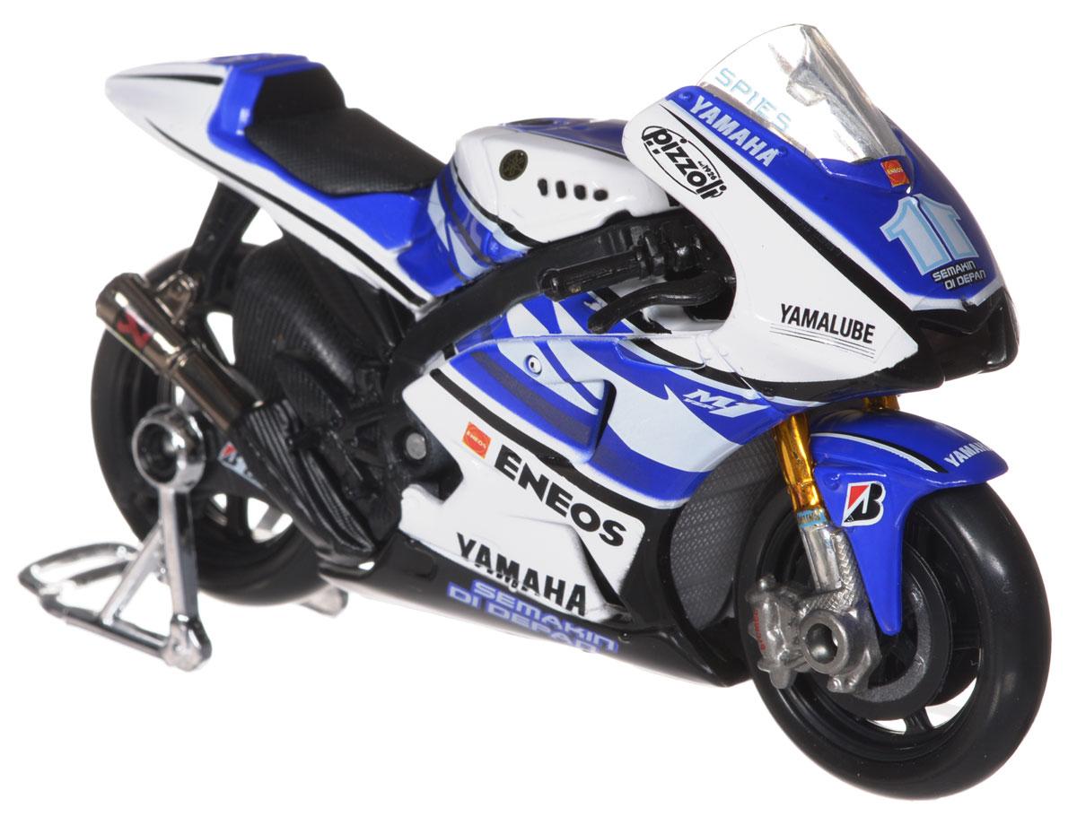 Maisto Модель мотоцикла Yamaha Factory Racing
