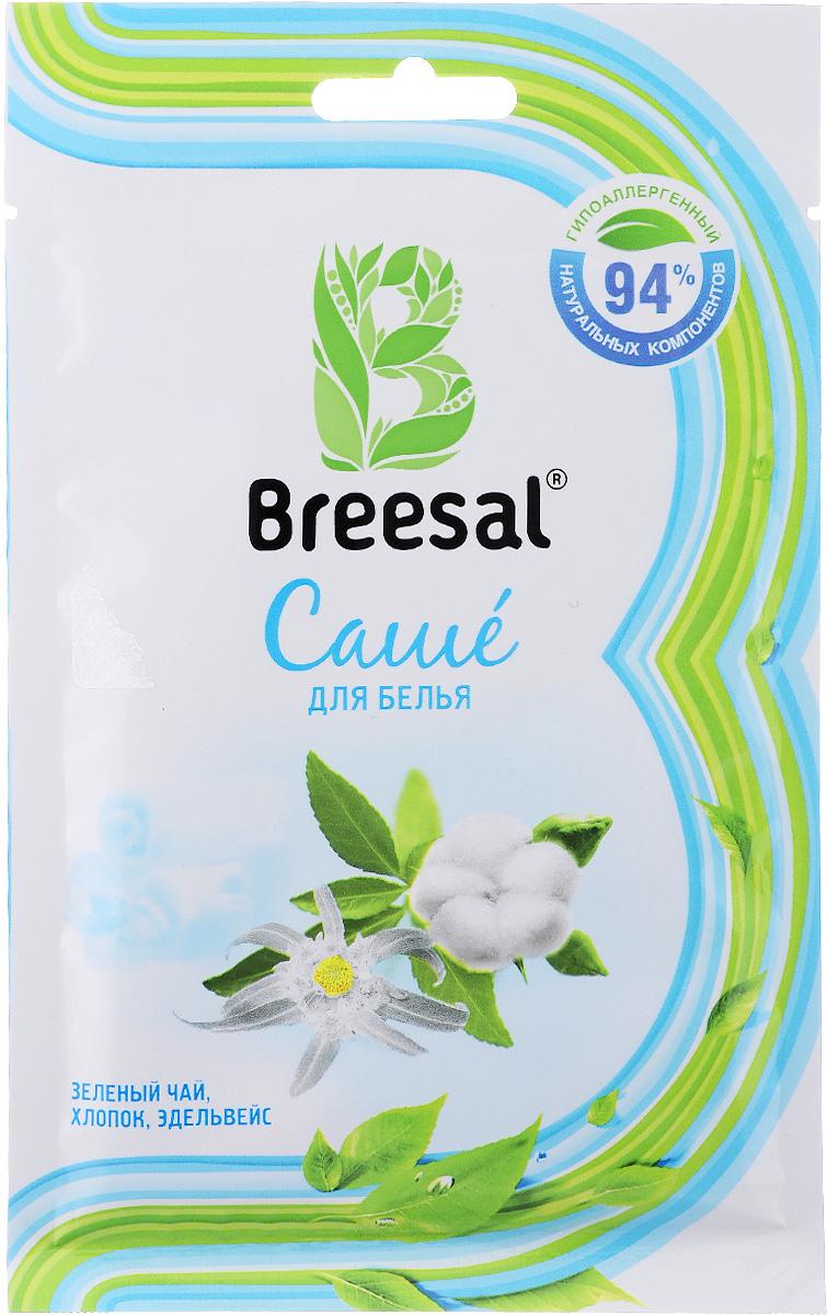 Саше ароматическое для белья Breesal