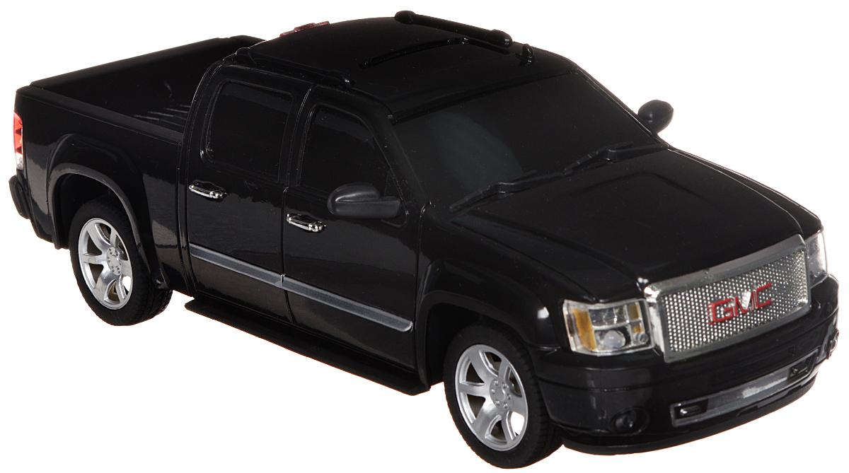 Guokai Модель автомобиля GMC Sierra-Denali цвет черный1120867_866-82408_черный