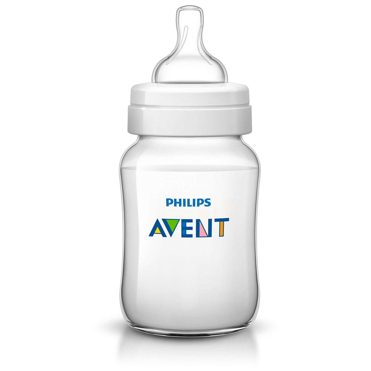 Philips AVENT ��������� ��� ��������� �� 1 ������ 260 �� - Philips AVENTSCF563/17