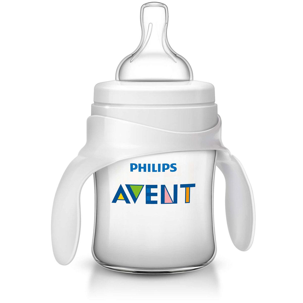 Philips Avent Тренировочный набор для кормления SCF625/02