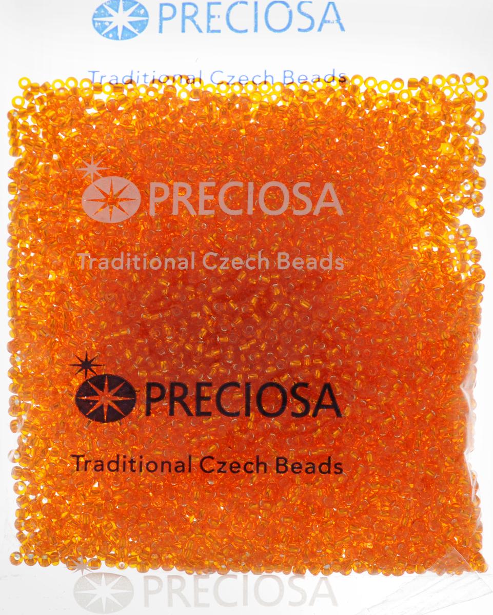 Бисер Preciosa Ассорти, с серебристой серединой, красно-оранжевый (10), 10/0, 50 г163142_10_красно-оранжевыйБисер Preciosa Ассорти, изготовленный из прозрачного стекла круглой формы с серебристой серединой, позволит вам своими руками создать оригинальные ожерелья, бусы или браслеты, а также заняться вышиванием. В бисероплетении часто используют бисер разных размеров и цветов. Он идеально подойдет для вышивания на предметах быта и женской одежде. Изготовление украшений - занимательное хобби и реализация творческих способностей рукодельницы, это возможность создания неповторимого индивидуального подарка.