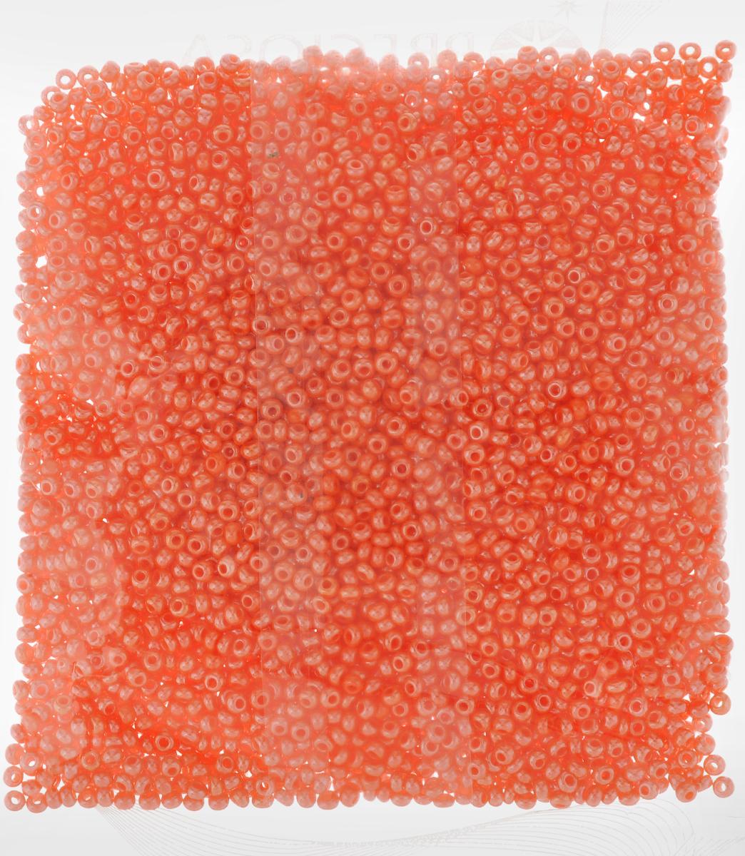 Бисер Preciosa Ассорти, непрозрачный, глянцевый, цвет: темно-оранжевый (09), 10/0, 50 г163142_09_оранжевыйБисер Preciosa Ассорти, изготовленный из стекла круглой формы, позволит вам своими руками создать оригинальные ожерелья, бусы или браслеты, а также заняться вышиванием. В бисероплетении часто используют бисер разных размеров и цветов. Он идеально подойдет для вышивания на предметах быта и женской одежде. Изготовление украшений - занимательное хобби и реализация творческих способностей рукодельницы, это возможность создания неповторимого индивидуального подарка.