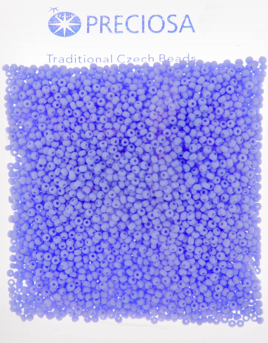 Бисер Preciosa Ассорти, непрозрачный, глянцевый, цвет: васильковый (06), 10/0, 50 г163142_06_голубойБисер Preciosa Ассорти, изготовленный из стекла круглой формы, позволит вам своими руками создать оригинальные ожерелья, бусы или браслеты, а также заняться вышиванием. В бисероплетении часто используют бисер разных размеров и цветов. Он идеально подойдет для вышивания на предметах быта и женской одежде. Изготовление украшений - занимательное хобби и реализация творческих способностей рукодельницы, это возможность создания неповторимого индивидуального подарка.