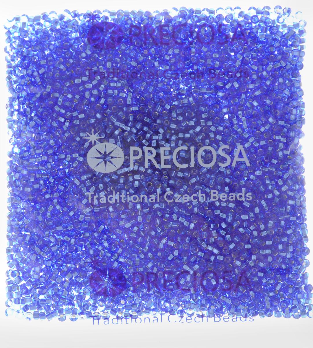 Бисер Preciosa Ассорти, с серебристой серединой, цвет: джинсовый (21), 10/0, 50 г163142_21_джинсовыйБисер Preciosa Ассорти, изготовленный из прозрачного стекла круглой формы с серебристой серединой, позволит вам своими руками создать оригинальные ожерелья, бусы или браслеты, а также заняться вышиванием. В бисероплетении часто используют бисер разных размеров и цветов. Он идеально подойдет для вышивания на предметах быта и женской одежде. Изготовление украшений - занимательное хобби и реализация творческих способностей рукодельницы, это возможность создания неповторимого индивидуального подарка.