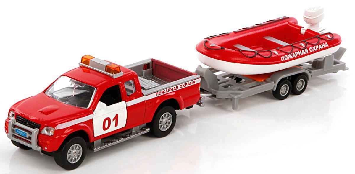 Пламенный мотор Машина Mitsubishi Пожарная охрана870106