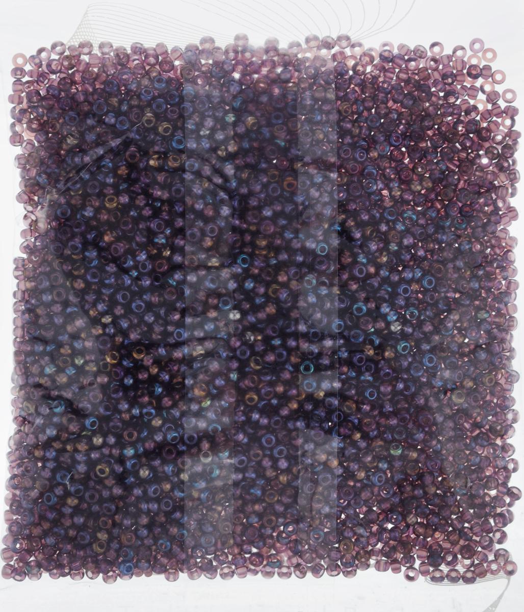 Бисер Preciosa Ассорти, непрозрачный, с радужным покрытием, цвет: темно-фиолетовый (11), 10/0, 50 г163142_11_фиолетовыйБисер Preciosa Ассорти, изготовленный из стекла круглой формы, позволит вам своими руками создать оригинальные ожерелья, бусы или браслеты, а также заняться вышиванием. В бисероплетении часто используют бисер разных размеров и цветов. Он идеально подойдет для вышивания на предметах быта и женской одежде. Изготовление украшений - занимательное хобби и реализация творческих способностей рукодельницы, это возможность создания неповторимого индивидуального подарка.