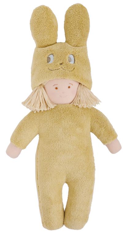 Trousselier Кукла Девочка в костюме кролика 40 см