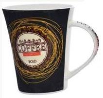Кружка Престиж. Coffee, 390 млLQB18-Y1508_кофеКружка Престиж. Coffee, 390 мл