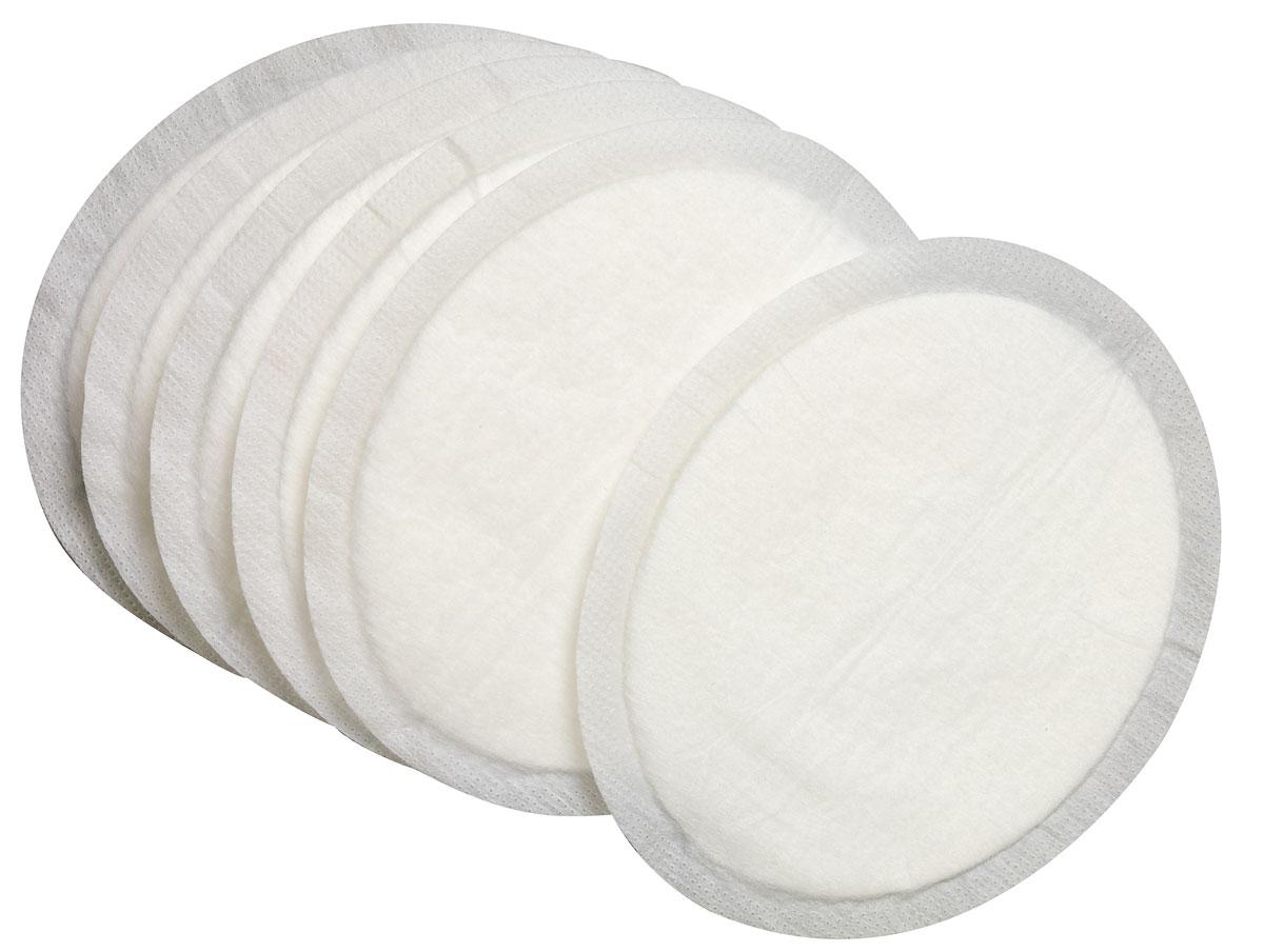 Dr.Browns Прокладки для бюстгальтера впитывающие одноразовые 30 штS4022Прокладки для бюстгальтера Dr.Browns идеально подойдут для кормящих мам. Изготовлены из нетканого материала. На внешней стороне прокладки нанесен прозрачный клей для фиксации накладки на бюстгальтере. Сверхвпитываемость прокладок защищает от протекания, а облегающая форма обеспечивает естественное комфортное прилегание. Естественная бесшовная прокладка придаст уверенность каждой маме. В упаковке 30 прокладок.