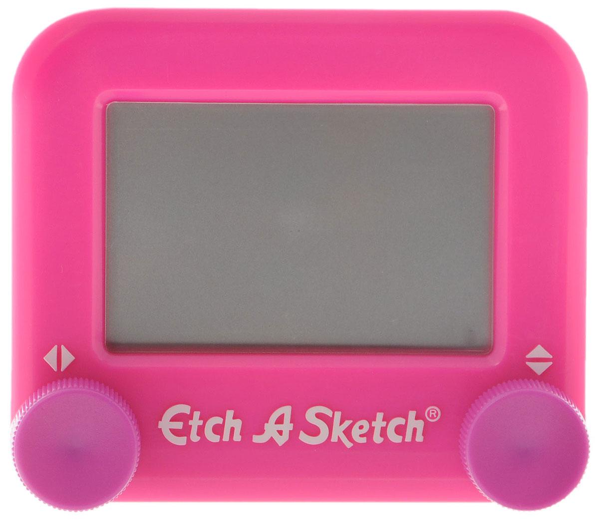 Etch-A-Sketch Волшебный экран цвет розовый