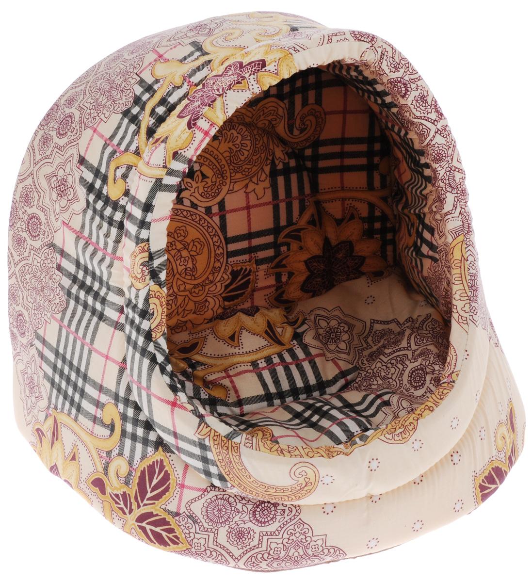 Лежак для кошек Бобровый дворик