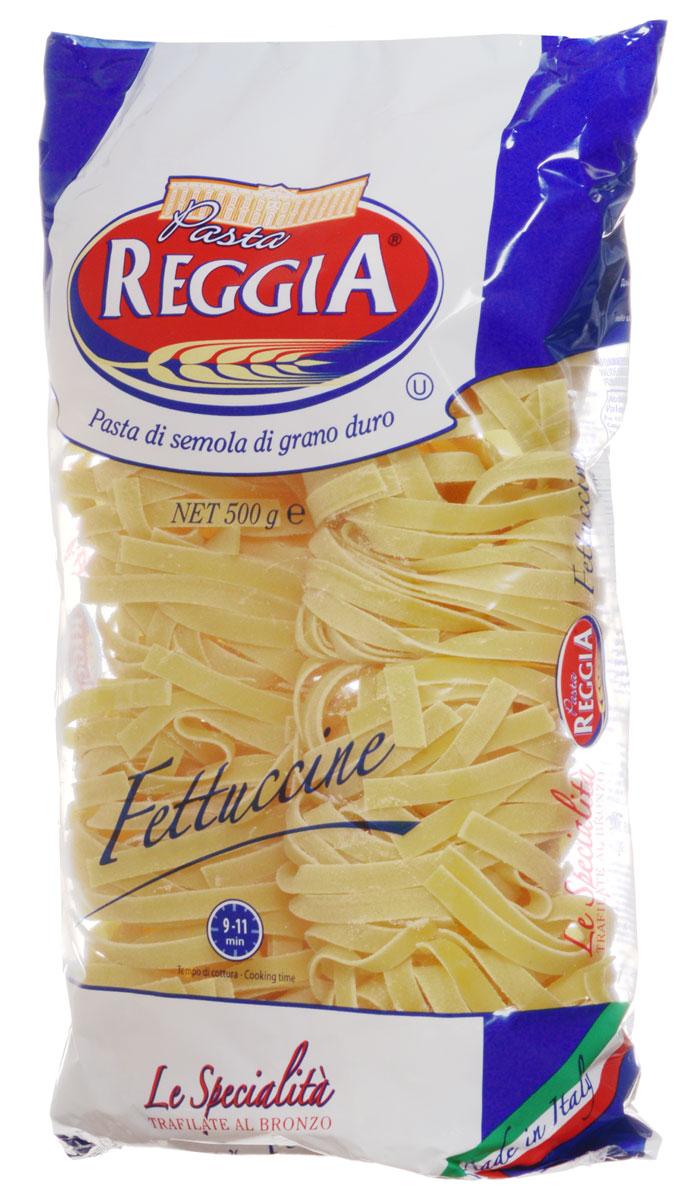 Pasta Reggia Гнезда широкие макароны, 500 г
