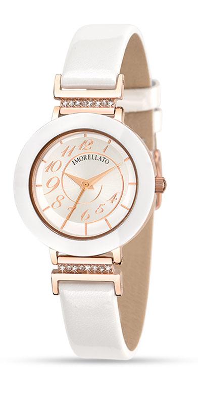 Часы наручные женские Morellato Firenze, цвет: белый. R0151103509R0151103509