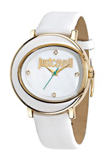 Часы наручные женские Just Cavalli Lac, цвет: белый. R7251186506R7251186506