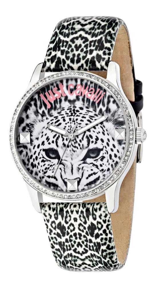 Часы наручные женские Just Cavalli Just paradise, цвет: леопардовый. R7251211502R7251211502