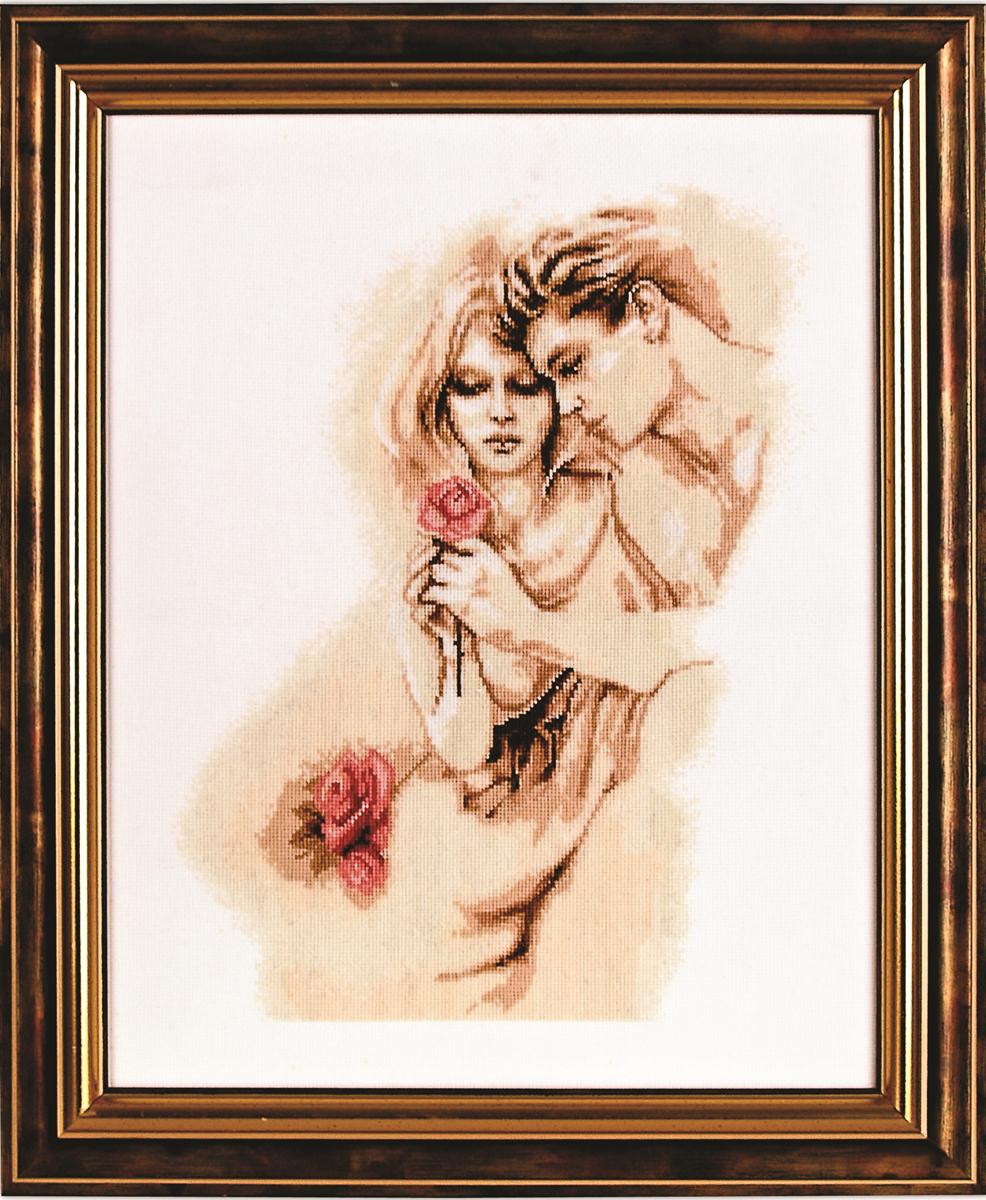 Набор для вышивания Alisena Нежность, 25 x 34 см383106