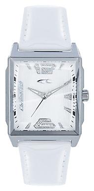 Часы женские наручные Chronotech Uptown, цвет: белый. RW0057RW0057Часы наручные CHRONOTECH RW0057 Водостойкость: 50м (5 АТМ)