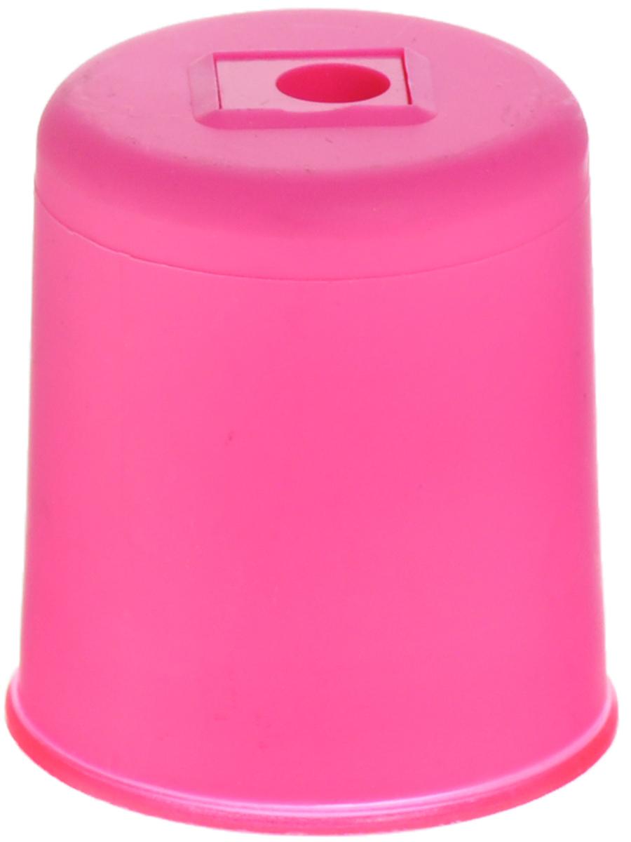 Kum Точилка Pod Ice с контейнером цвет розовый3031021 K-Pod K1 Ice_розовыйТочилка Kum Pod Ice в пластиковом корпусе с крышкой предназначена для затачивания карандашей. Острое стальное лезвие обеспечивает высококачественную и точную заточку. Карандаш затачивается легко и аккуратно, а опилки после заточки остаются в специальном контейнере повышенной вместимости.