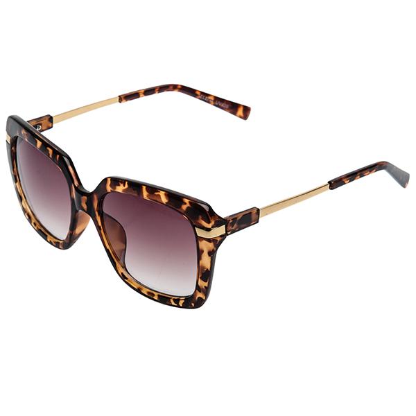 Солнцезащитные очки женские Selena, цвет: коричневый. 8002569180025691