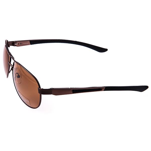 Солнцезащитные очки Selena, цвет: коричневый. 80031691 Selena Селена