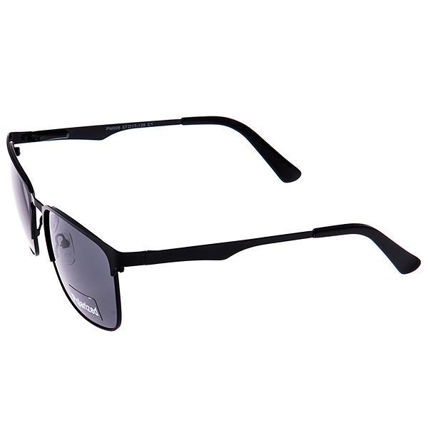 Солнцезащитные очки Selena, цвет: черный. 8003172180031721Универсальные солнцезащитные очки Selena выполнены из металла с элементами из высококачественного пластика. Линзы данных очков с высокоэффективным поляризационным покрытием блокируют слепящий эффект и обеспечивают полную защиту от ультрафиолетовых лучей. Используемый пластик не искажает изображение, не подвержен нагреванию и вредному воздействию солнечных лучей. Дужки дополнены покрытием из пластика, что обеспечит максимальный комфорт при использовании. Такие очки защитят глаза от ультрафиолетовых лучей, подчеркнут вашу индивидуальность и сделают ваш образ завершенным.