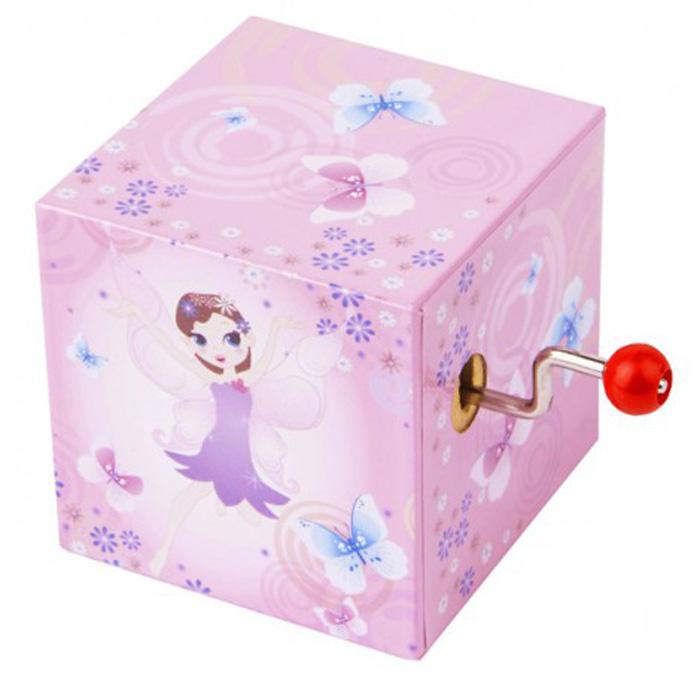 Trousselier Музыкальная мини-шарманка Fairy ParmaS70991