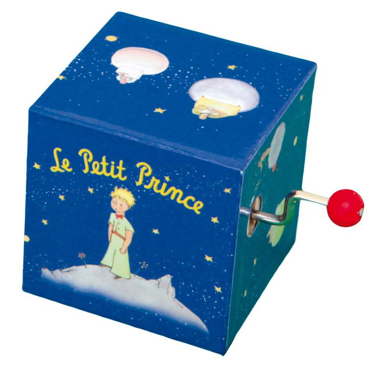 Trousselier Музыкальная мини-шарманка Little PrinceS70230