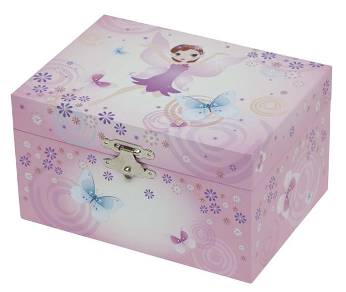 Trousselier Музыкальная шкатулка Box Fairy Parma