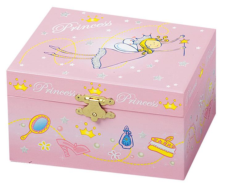 Trousselier Музыкальная шкатулка Box Princess