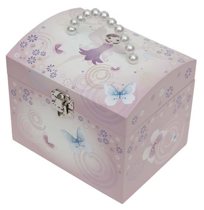 Trousselier Музыкальная шкатулка Fairy - ParmaS90991