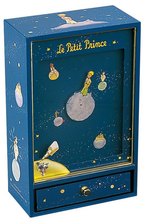 Trousselier Музыкальная шкатулка Little PrinceS94230