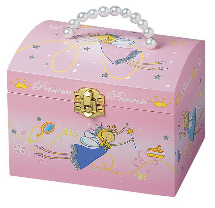 Trousselier Музыкальная шкатулка Princess S90504S90504