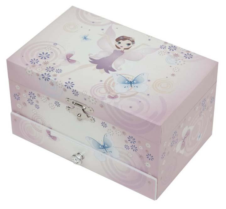 Trousselier Музыкальная шкатулкаTrousselier Jewellery Box Fairy - Parma