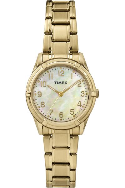 Наручные часы женские Timex, цвет: золотистый. TW2P78300TW2P78300Оригинальные и качественные часы Timex