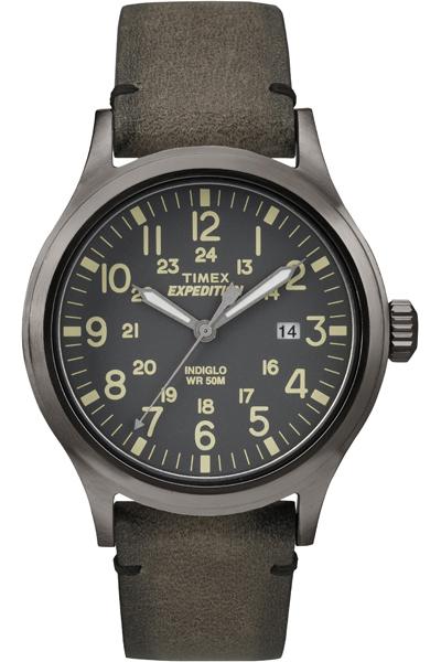 Наручные часы мужские Timex, цвет: серый металлик, серый. TW4B01700TW4B01700Оригинальные и качественные часы Timex