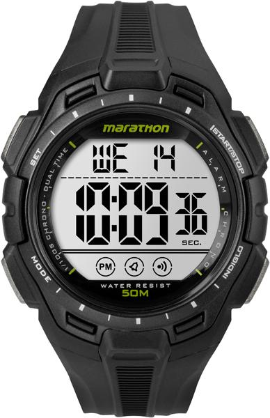 Наручные часы мужские Timex, цвет: серый, черный. TW5K94800TW5K94800Оригинальные и качественные часы Timex