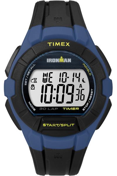 Наручные часы мужские Timex, цвет: серый, черный. TW5K95700TW5K95700Оригинальные и качественные часы Timex
